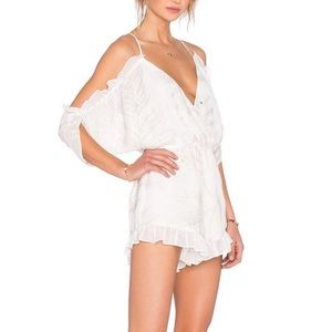 Lovers + Friends Romper XS